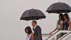 Économie, sujets qui fâchent...le programme des retrouvailles entre Obama et
