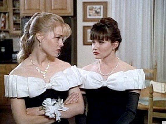 PHOTOS. Beverly Hills 90210: 7 leçons de style tirées de ce classique de la