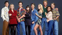 Beverly Hills 90210: 7 leçons de style tirées de ce classique de la