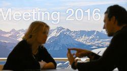 Davos, le business des objectifs