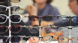 Baisse des remboursements des lunettes, mais c'est pour votre