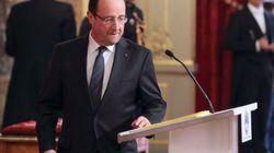 Hollande promet l'inéligibilité aux élus condamnés pour fraude ou