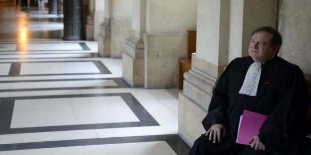 Jean-Pierre Mignard, avocat des familles de Clichy très écouté à l'Elysée