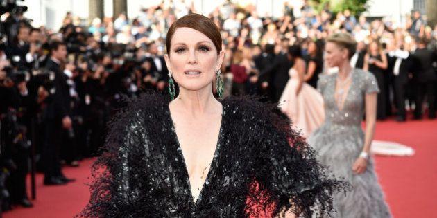 PHOTOS. Montée des marches du Festival de Cannes 2015: le meilleur et le pire du tapis