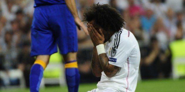 VIDÉOS. Le résumé et les buts de Real Madrid-Juventus Turin en demi-finale de la Ligue des