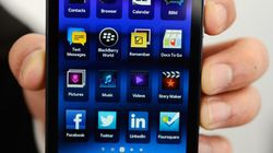 Avec le BlackBerry Z10, impossible de regarder son porno en