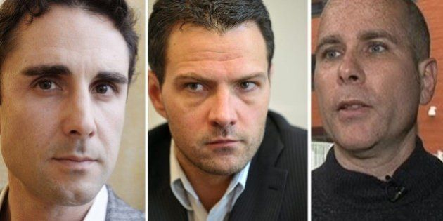 Lanceurs d'alerte français : Thérondel, Kerviel, Falciani, les visages de la nouvelle