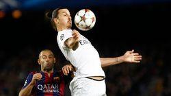 Revivez FC Barcelone-PSG en Ligue des Champions avec le meilleur (et le pire) du