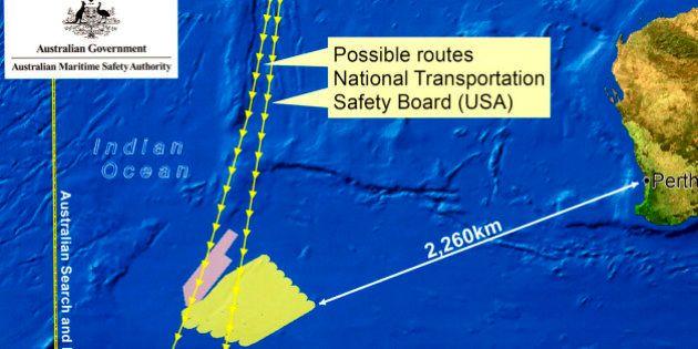 Disparition du vol MH370: une meilleure météo devrait faciliter les recherches