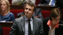 Comment Emmanuel Macron s'est (encore) mis la gauche à