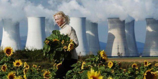 Le nucléaire aurait empêché la mort de 1,84 million de