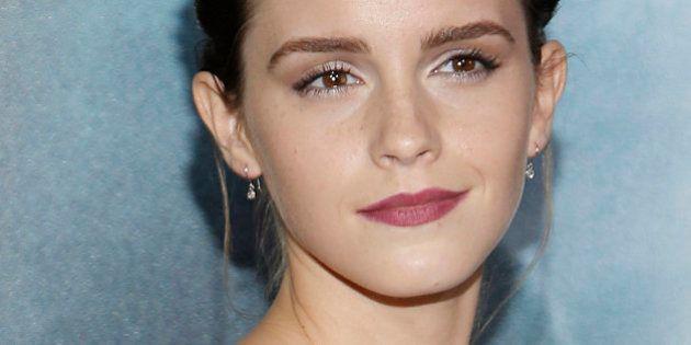 Emma Watson en grand-mère de 29 ans dans un nouveau film de Stephen