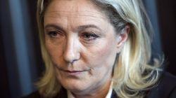 Un proche de Le Pen aurait ouvert le compte de