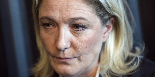Affaire Cahuzac: un proche de Marine Le Pen aurait ouvert le compte en