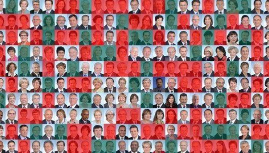 Déchéance de nationalité: qui est pour, qui est
