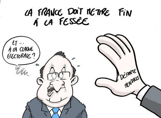 La France peut-elle encore se prendre des