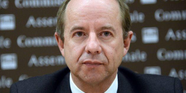 Jean-Jacques Urvoas, le Harry Potter de l'Assemblée chargé de réconcilier le PS sur la