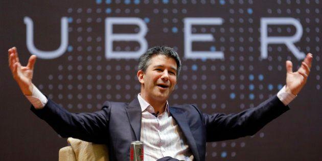 Uber France veut ouvrir sa plateforme aux