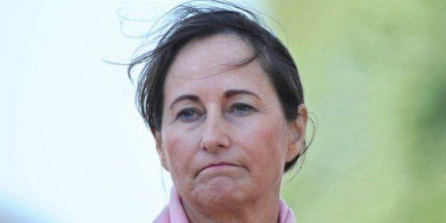 Coupures d'eau: Ségolène Royal s'engage finalement à ne pas les