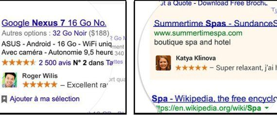 Google va pouvoir utiliser vos photos de profil et avis pour ses publicités: comment désactiver cette