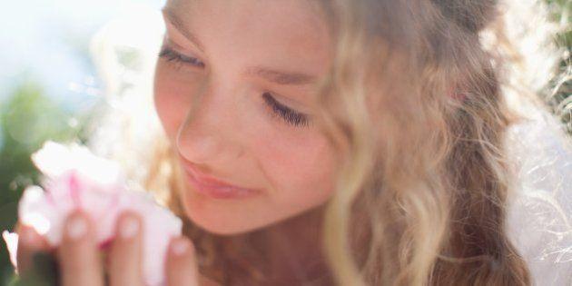 Combien d'odeurs l'homme peut-il sentir? Au moins un trillion répond une étude