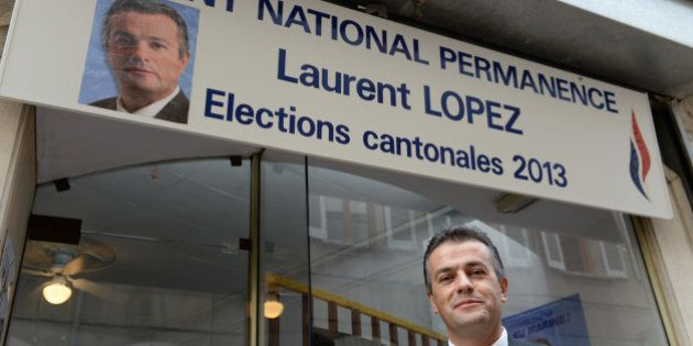 Brignoles: les résultats définitifs donnent le candidat FN gagnant avec 53,9% des