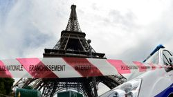 La Tour Eiffel évacuée après un