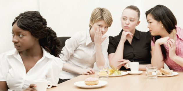 Racisme au quotidien: 15 remarques insupportables qui reviennent le plus
