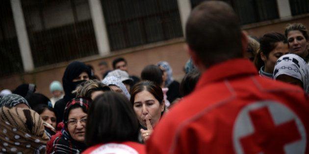 Syrie: enlèvement de sept membres de la Croix