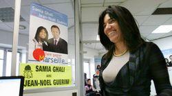 Marseille: Ghali qualifiée pour le second tour avec Mennucci, Carlotti reconnaît sa