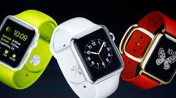Apple Watch : Tim Cook fait monter la pression avant la keynote du 9