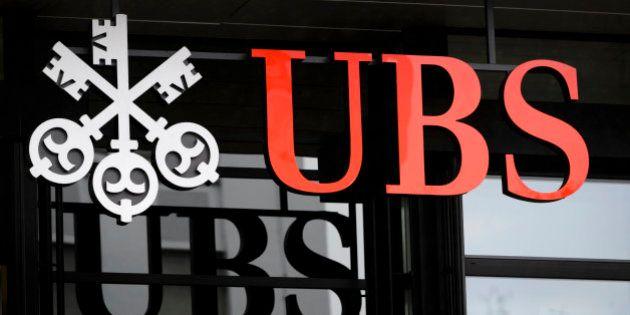 Le fisc a mis la main sur 38.000 comptes français cachés chez UBS en Suisse, selon