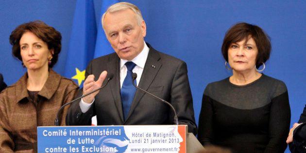 Marseille: Carlotti ne sera pas contrainte à la démission après sa défaite à la