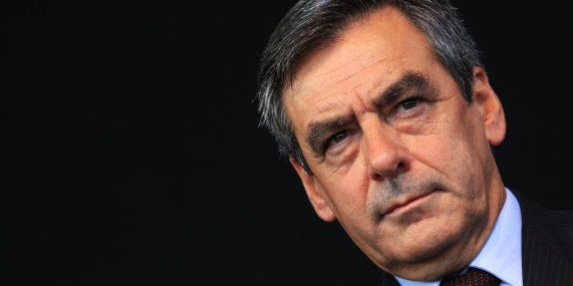 François Fillon dévoile son programme économique, pour lutter contre le
