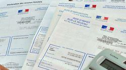 Les Français et l'impôt, le grand