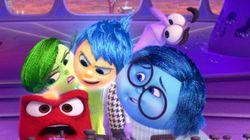 Le prochain Pixar a l'air