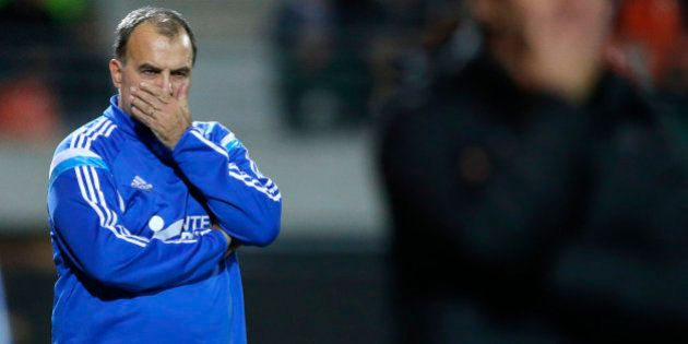 Trophées UNFP: les entraîneurs français sont-ils (trop)
