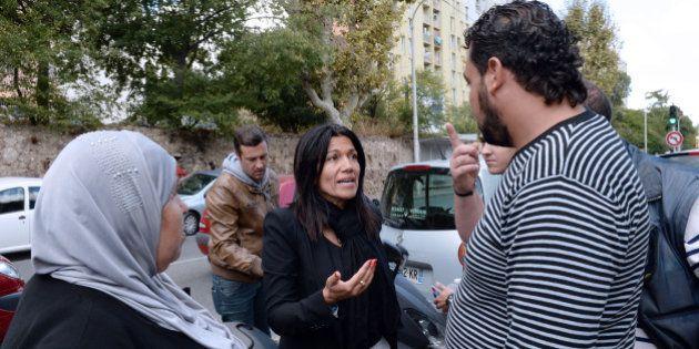 Samia Ghali à Marseille : une victoire en demi-teinte pour la
