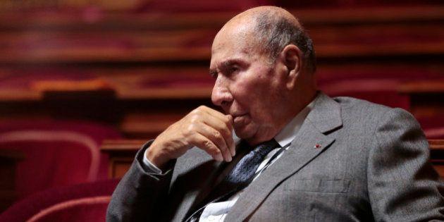 Serge Dassault auditionné par des juges à Evry sur une tentative d'assassinat à