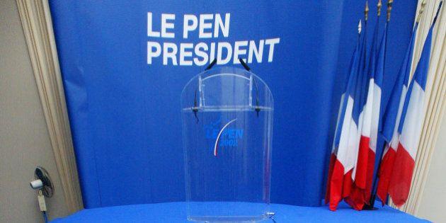 Brignoles: un élu FN de plus, mais combien y-a-t-il d'élus au