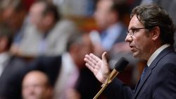 Frédéric Lefebvre candidat à la primaire de la droite et du