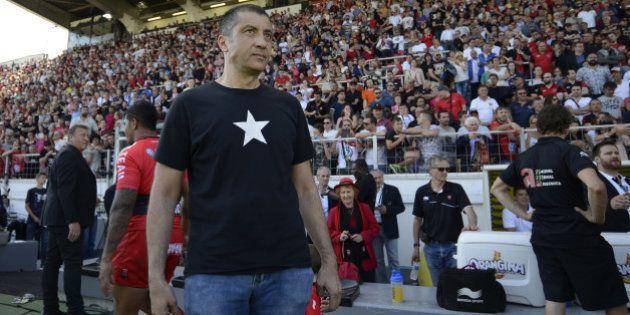 Mourad Boudjellal veut (vraiment) faire sortir Toulon du Top 14 et lui faire rejoindre la Ligue