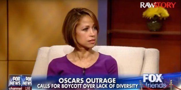 L'actrice Stacey Dash déclenche une nouvelle polémique raciale aux