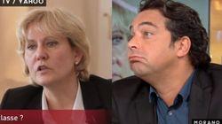 Morano se plaint de ne pas être invitée sur Inter, Cohen lui