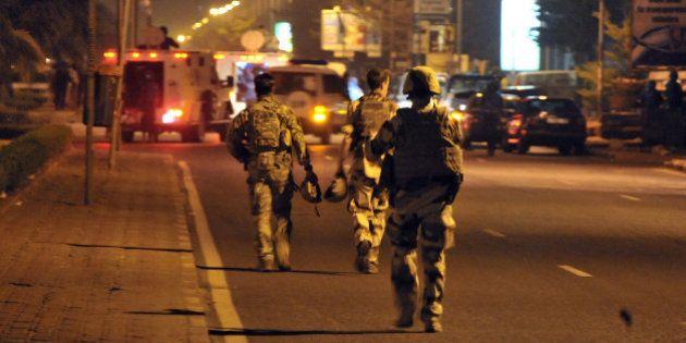 Attaque contre la mission militaire de l'UE à Bamako : les assaillants repoussés, l'un d'entre eux