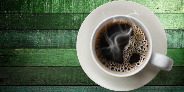 Comment pratiquer la méditation? Il suffit d'une tasse de café pour se