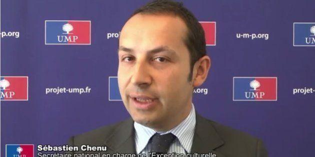 Front national: Sébastien Chenu, ex-secrétaire national UMP, rejoint le Rassemblement Bleu
