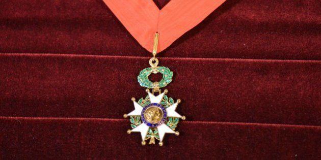 Seconde Guerre mondiale: un résistant reçoit la Légion d'honneur grâce à l'insistance d'un