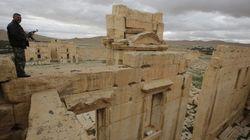 Comment les groupes armés islamistes saccagent le patrimoine
