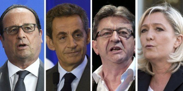 Sortie du livre de Nicolas Sarkozy: quel candidat à la présidentielle vend le